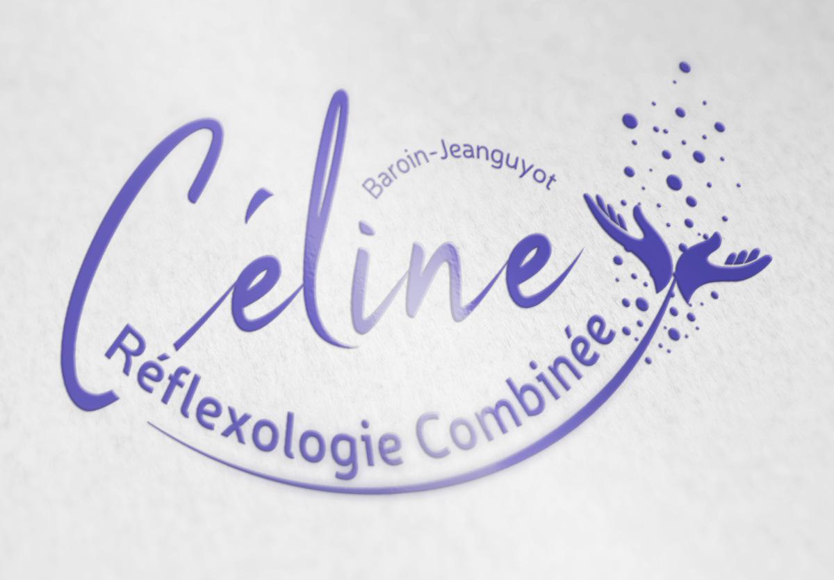 .Céline Baroin-Jeanguyot - Réflexologue