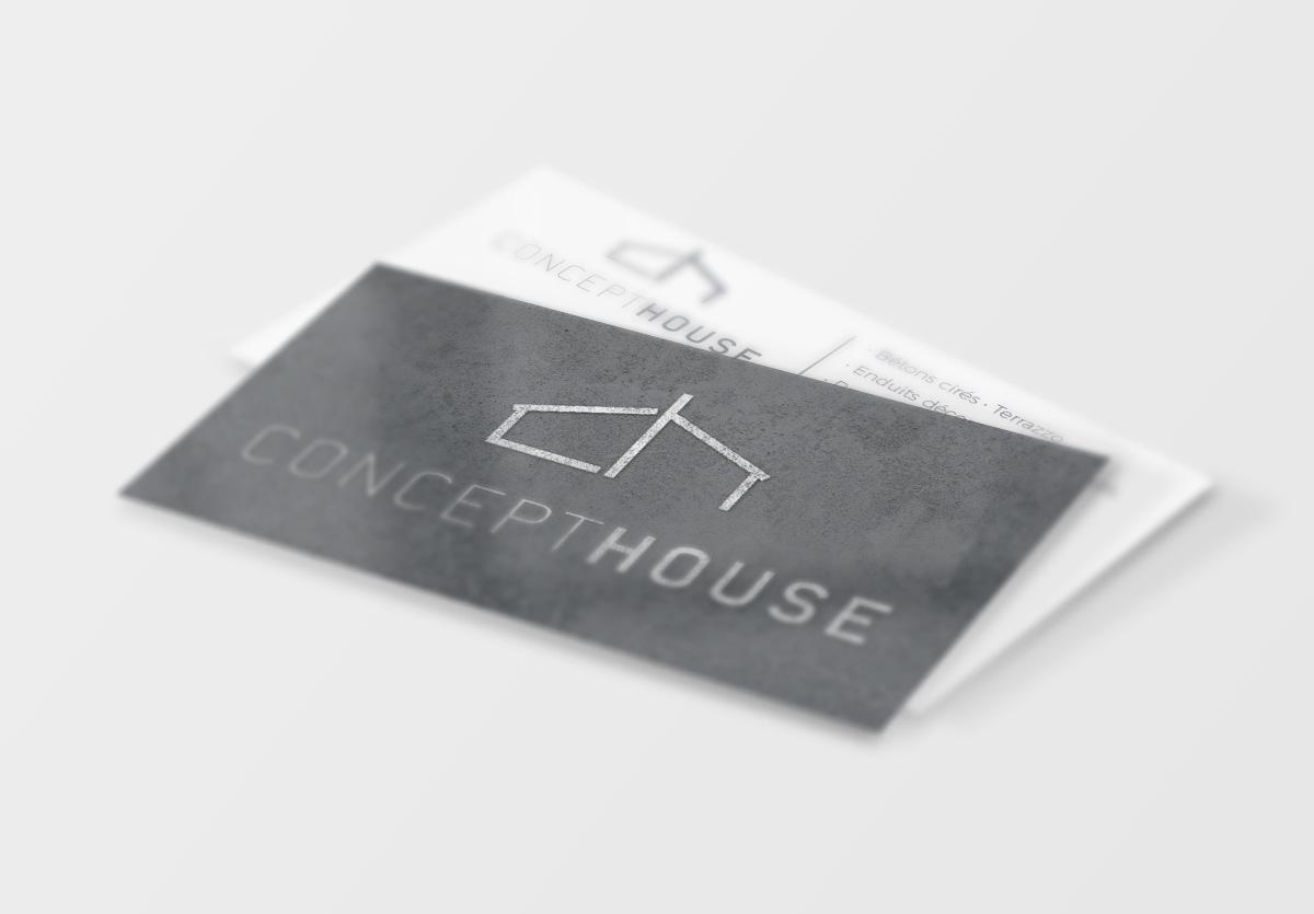 .Concept House