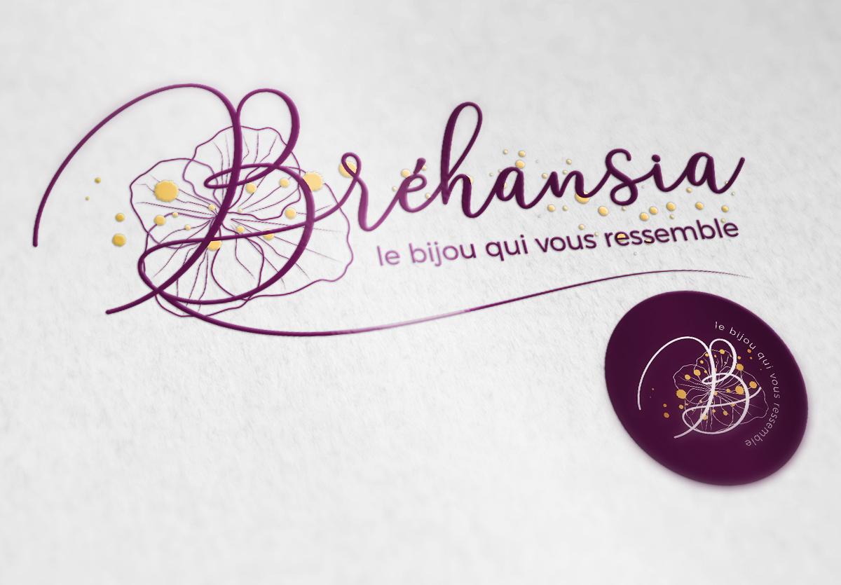 .Bréhansia - Nadia S.