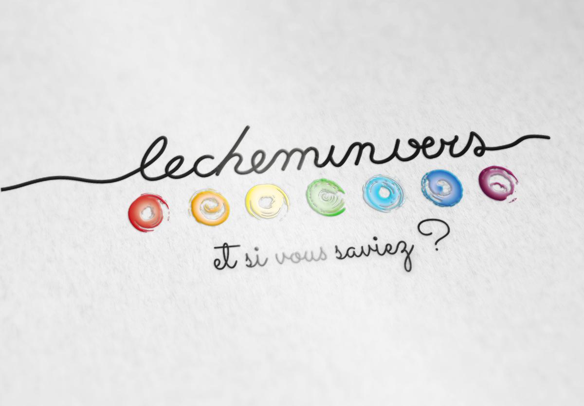 .Vectorisation du logo le CheminVers
