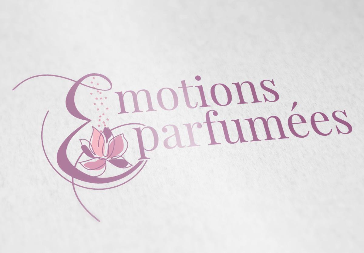 .Emotions Parfumées