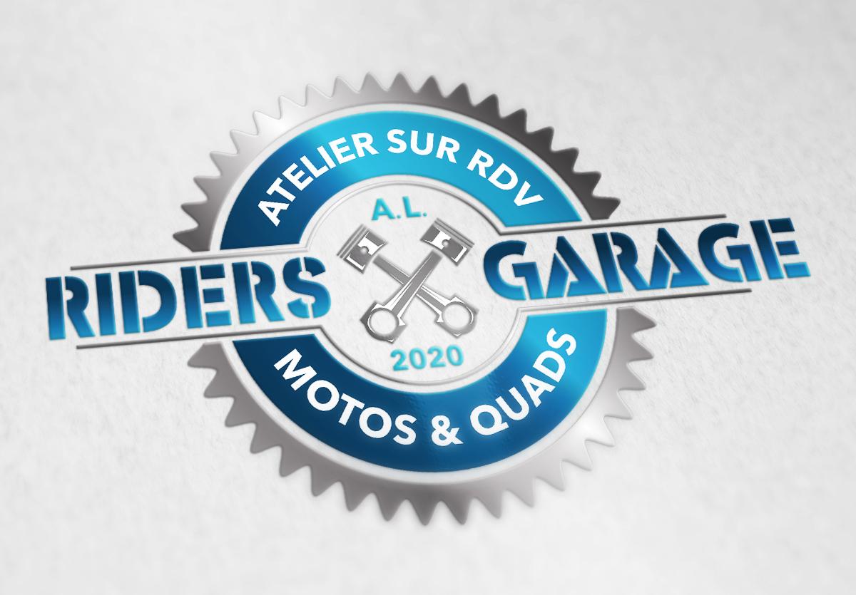 .Riders Garage